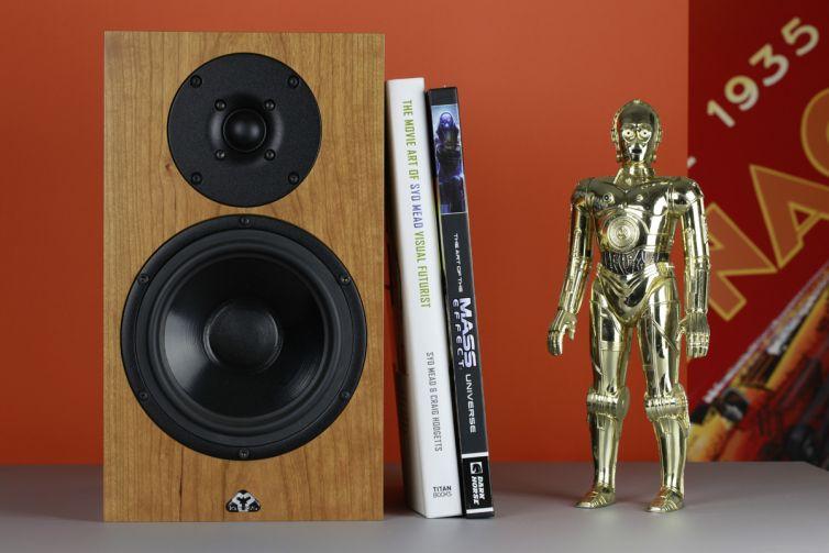 Kudos Speakers Photography #1