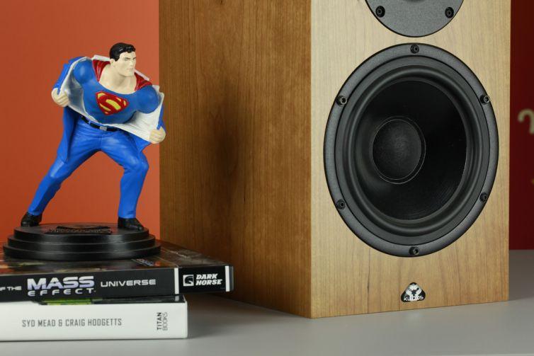 Kudos Speakers Photography #2