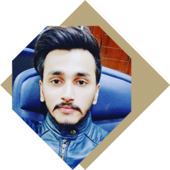 Raheel Shabbir diamond